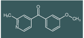 4-(3-Methoxybenzoyl)-2-methylpyridine