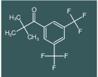 1-(3,5-Bis-trifluoromethyl-phenyl)-2,2-dimethyl-propan-1-one