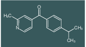 4-(4-Isopropylbenzoyl)-2-methylpyridine