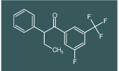1-(3-fluoro-5-(trifluoromethyl)phenyl)-2-phenylbutan-1-one