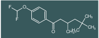 1-(4-(difluoromethoxy)phenyl)-3,5,5-trimethylhexan-1-one