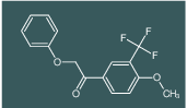 1-(4-Methoxy-3-trifluoromethyl-phenyl)-2-phenoxy-ethanone