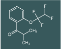 2-Methyl-1-[2-(1,1,2,2-tetrafluoro-ethoxy)-phenyl]-propan-1-one