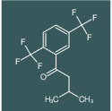 1-(2,5-Bis-trifluoromethyl-phenyl)-3-methyl-butan-1-one