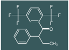 1-(2,5-bis(trifluoromethyl)phenyl)-2-phenylbutan-1-one