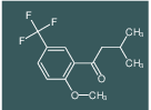 1-(2-Methoxy-5-trifluoromethyl-phenyl)-3-methyl-butan-1-one