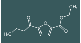 ethyl 5-butyrylfuran-2-carboxylate