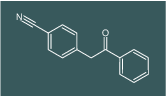 2-(4-Cyanophenyl)acetophenone