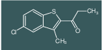 1-(5-Chloro-3-methyl-benzo[b]thiophen-2-yl)-propan-1-one