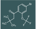 1-(4-bromo-2-(trifluoromethoxy)phenyl)-3,3-dimethylbutan-1-one