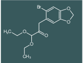 3-(6-Bromobenzo[1,3]dioxol-5-yl)-1,1-diethoxypropan-2-one