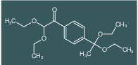 1-[4-(1,1-Diethoxyethyl)phenyl]-2,2-diethoxyethanone