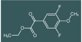 (3,5-Difluoro-4-methoxyphenyl)oxoacetic acid ethyl ester