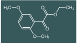 (2,5-Dimethoxyphenyl)oxoacetic acid ethyl ester