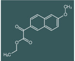 (6-Methoxy-naphthalen-2-yl)oxoacetic acid ethyl ester
