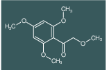 2-Methoxy-1-(2,4,6-trimethoxyphenyl)ethanone