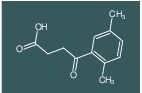 4-(2,5-DIMETHYLPHENYL)-4-OXOBUTANOIC ACID