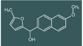 6-METHOXY-2-NAPHTHYL-(5-METHYL-2-FURYL)METHANOL