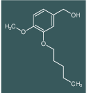 4-METHOXY-3-N-PENTOXYBENZYL ALCOHOL