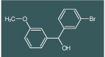 (3-BROMOPHENYL)(3-METHOXYPHENYL)METHANOL