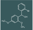 (2-BROMOPHENYL)(2,4-DIMETHOXYPHENYL)METHANOL