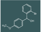 (2-BROMOPHENYL)(4-METHOXYPHENYL)METHANOL