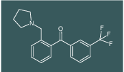 2-pyrrolidinomethyl-3