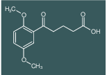 5-(2,5-Dimethoxyphenyl)-5-oxovaleric acid
