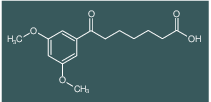 7-(3,5-Dimethoxyphenyl)-7-oxoheptanoic acid