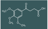4-(3,4,5-trimethoxyphenyl)-4-oxobutyric acid