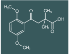 4-(2,5-Dimethoxyphenyl)-2,2-dimethyl-4-oxobutyric acid