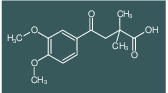 4-(3,4-Dimethoxyphenyl)-2,2-dimethyl-4-oxobutyric acid