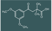 4-(3,5-Dimethoxyphenyl)-2,2-dimethyl-4-oxobutyric acid