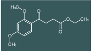 ethyl 4-(2,4-dimethoxyphenyl)-4-oxobutyrate