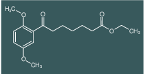 ethyl 7-(2,5-dimethoxyphenyl)-7-oxoheptanoate