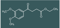 ethyl 4-(3,4-dimethoxyphenyl)-4-oxobutyrate