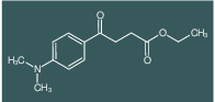 Ethyl 4-[4-(N,N-Dimethylamino)phenyl]-4-oxobutanoate