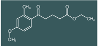 Ethyl 5-(4-Methoxy-2-methylphenyl)-5-oxovalerate